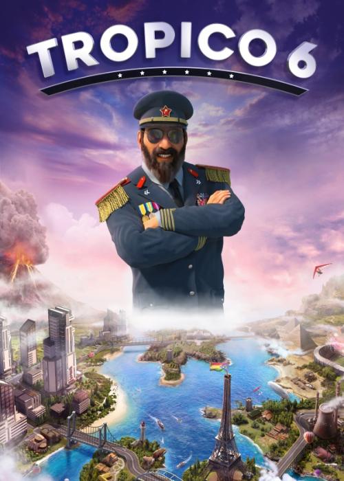 Tropico 6 Steam Key