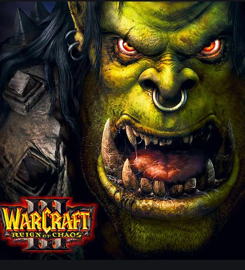 WarCraft 3: Reign of Chaos Battle.net Key Global