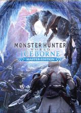 SUPERCDK.com, Monster Hunter World: Iceborne Master Edition Steam CD Key Global