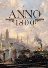 Official ANNO 1800 Uplay Key EU