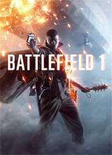 Official Battlefield 1 Origin CD Key