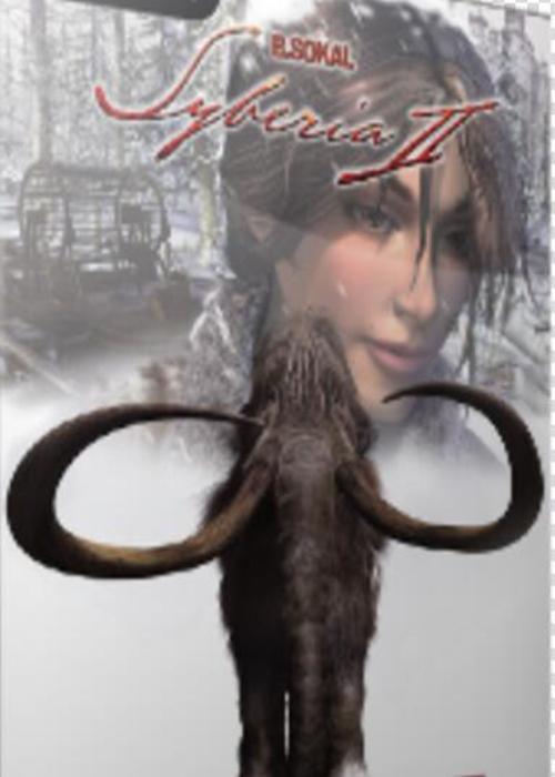 Syberia II Steam CD Key