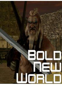 Bold New World Steam CD Key