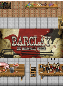 Barclay The Marrowdale Murder Steam CD Key