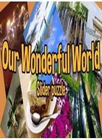 Our Wonderful World Steam CD Key