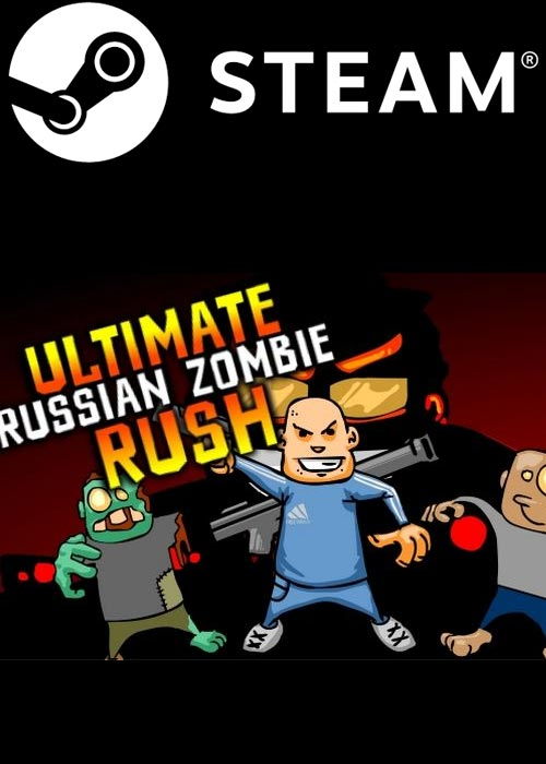 Ultimate Russian Zombie Rush Steam Key Global