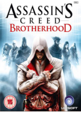 Official Assassin's Creed Brotherhood Uplay CD Key