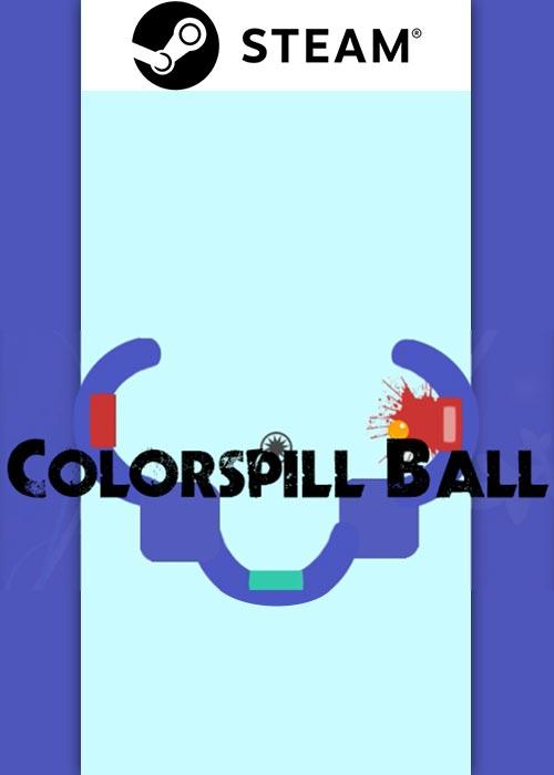 ColorSpill Ball Steam Key Global
