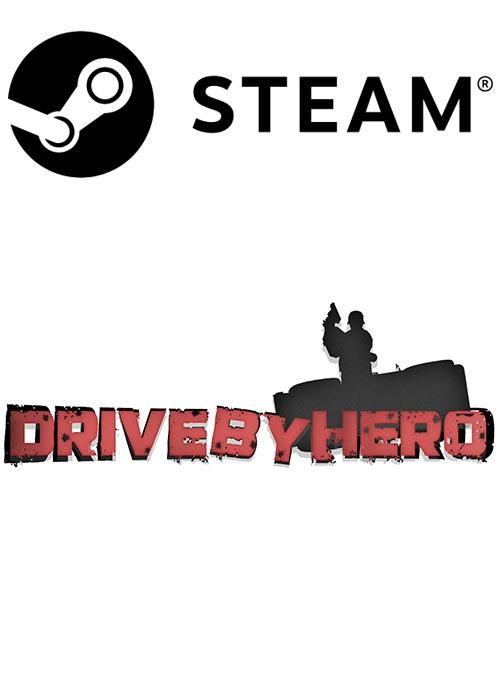 Drive By Hero Steam Key Global