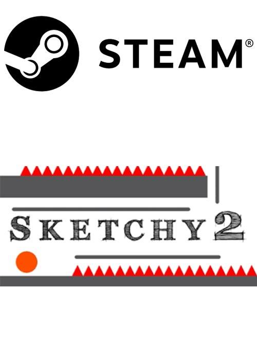 Sketchy 2 Steam Key Global