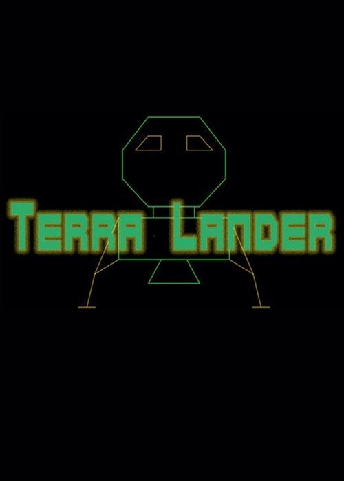 TERRA LANDER Steam CD Key