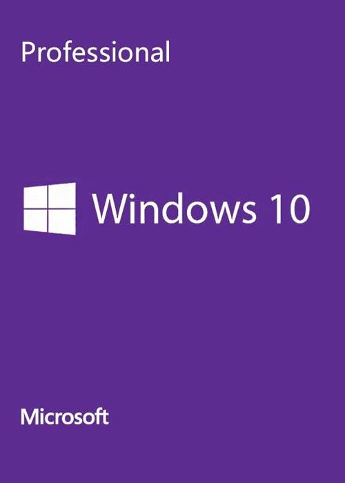 Microsoft Windows 10 Pro Retail CD-KEY GLOBAL