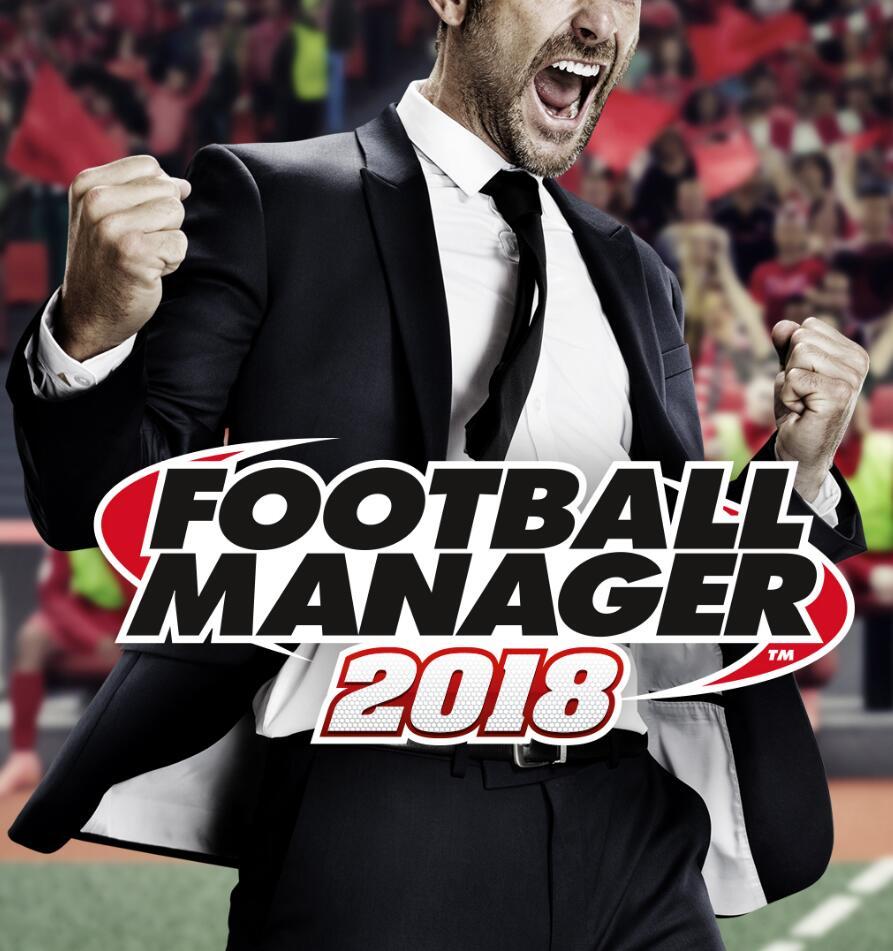 Football Manager 2018 Steam CD Key EU