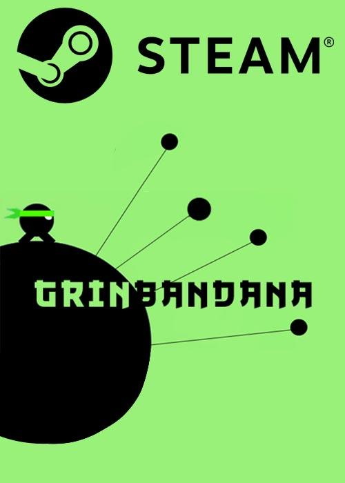 Grin Bandana Steam Key Global