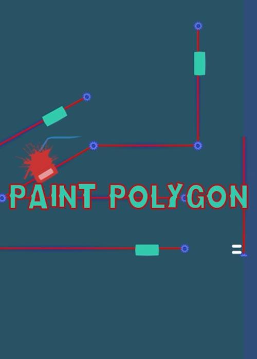 Paint Polygon Steam Key Global