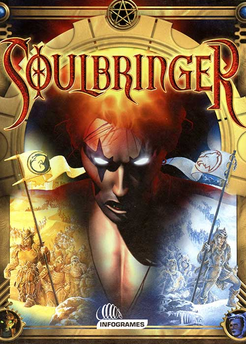 Soulbringer Steam CD Key