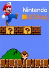 SUPERCDK.com, Nintendo eShop Card 50 USD