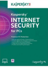 Kaspersky Internet Security 1 PC 1 Year Global Key
