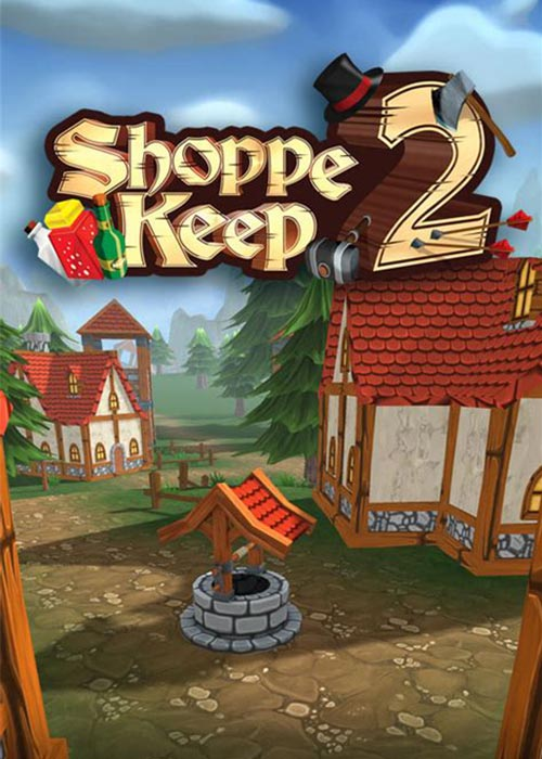 Shoppe Keep 2 Steam Key Global