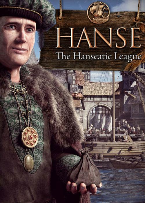 Hanse The Hanseatic League Steam Key Global