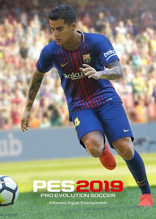 Pro Evolution Soccer 2019 Steam Key Global