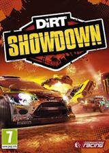 Dirt Showdown Steam CD Key