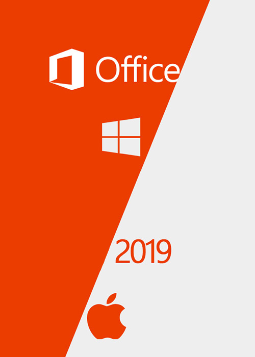 Office Home And Business 2019 For Mac CD Key Global