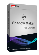 Official MiniTool ShadowMaker Pro 3.1 Ultimate CD Key Global