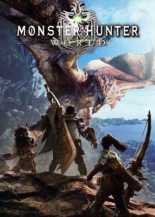 Monster Hunter: World Steam CD Key Global