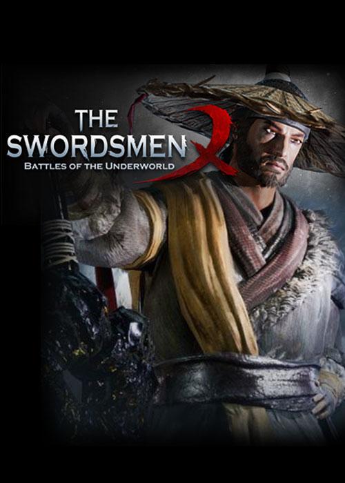 The Swordsmen X Steam Key Global