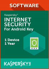 Kaspersky Internet Security 1 Device 1 Year For Android Key GLOBAL