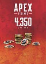 Official Apex Legends 4350 Coins Origin CD Key Global