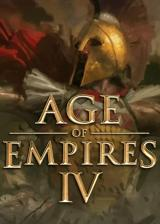 Official Age of Empires 4 Deluxe Edition Steam CD Key Global