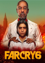 Official Far Cry 6 Uplay CD Key EU