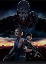 Resident Evil 3 Steam CD Key Global