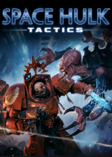 Official Space Hulk: Tactics Steam Key Global