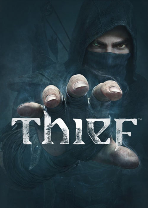 Thief Steam CD Key