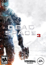 Official Dead Space 3 Origin CD Key