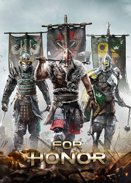 For Honor  Uplay CD Key