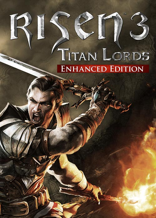 Risen 3 Titan Lords Complete Edition Steam CD Key