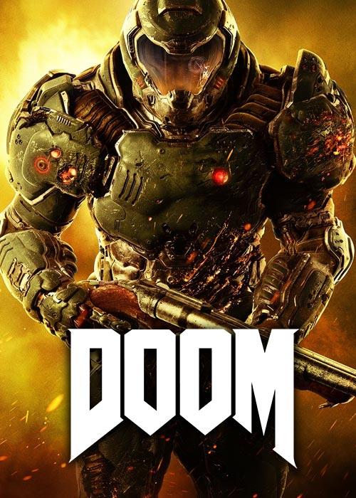 DOOM + Demon Multiplayer Pack Steam CD Key