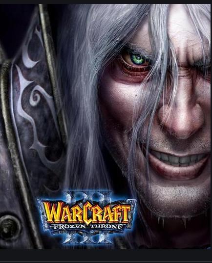 WarCraft 3: The Frozen Throne Battle.net Key Global