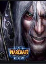 Official WarCraft 3: The Frozen Throne Battle.net Key Global