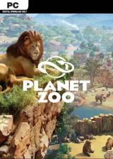 SUPERCDK.com, Planet Zoo Steam Key Global