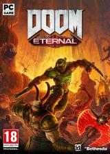 Official DOOM Eternal Bethesda Key EU