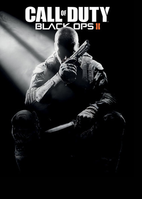 Call Of Duty Black Ops 2 Steam CD Key