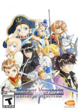 Official Tales of Vesperia: Definitive Edition Steam Key Global